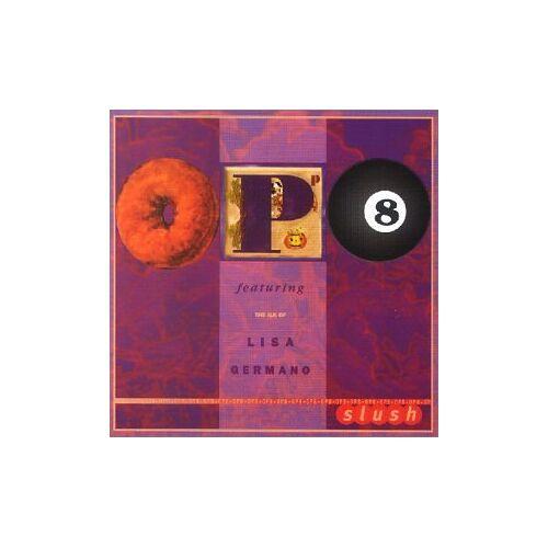 Op8 Feat.Lisa Germano - Slush - Preis vom 14.04.2021 04:53:30 h