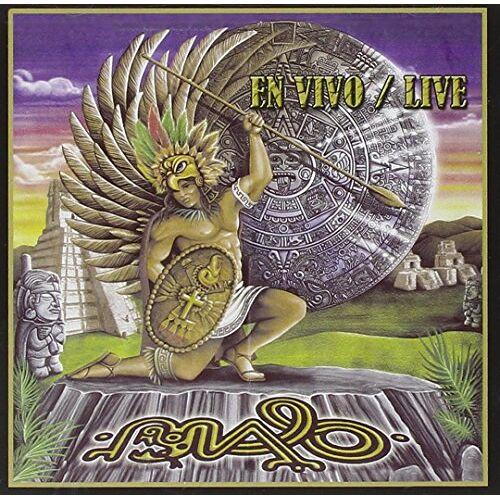 Malo - Malo en Vivo [Live] - Preis vom 20.10.2020 04:55:35 h