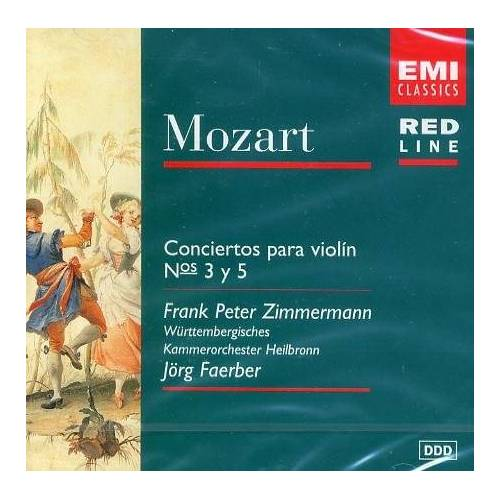 F.P. Zimmermann - Moz/Viol Konz/Zimm - Preis vom 04.08.2020 04:49:41 h