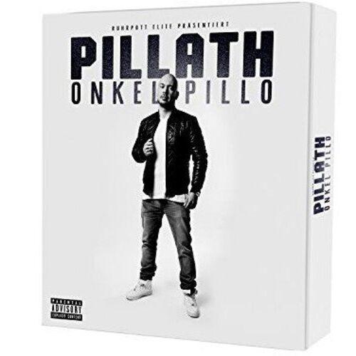 Pillath - Onkel Pillo - Preis vom 22.01.2021 05:57:24 h