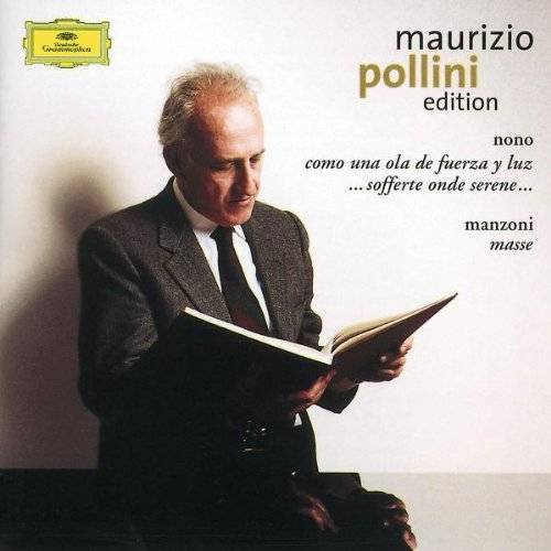 Maurizio Pollini - Pollini-Edition Vol.12 - Preis vom 23.02.2021 06:05:19 h