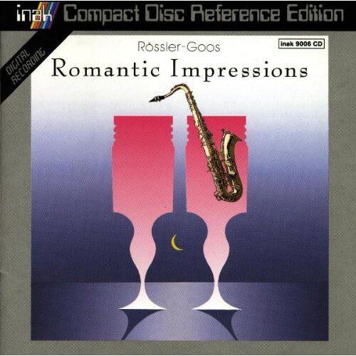 Roessler - Romantic Impressions - Preis vom 05.03.2021 05:56:49 h