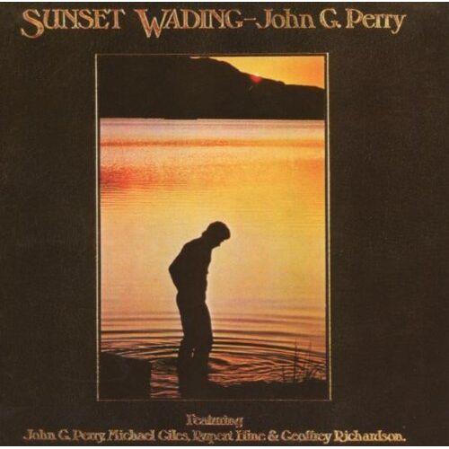 Perry, John G. - Sunset Wading (24-Bit-Rem.) - Preis vom 10.04.2021 04:53:14 h