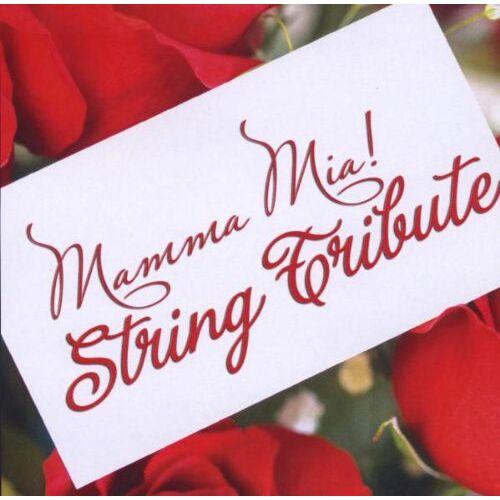 the String Tribute Players - Mamma Mia String Tribute-Abba Tribute - Preis vom 21.11.2019 05:59:20 h