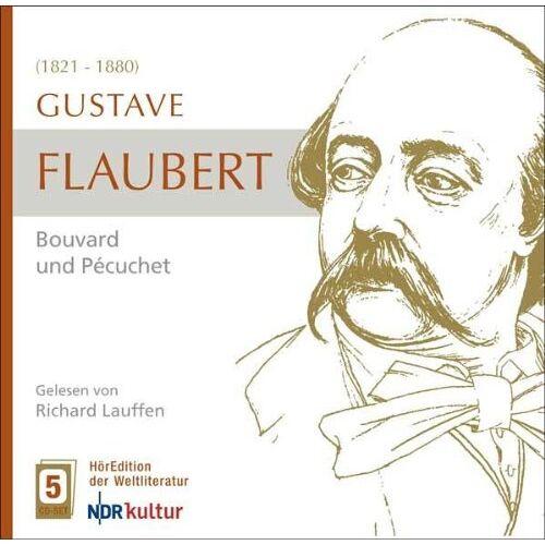 Richard Lauffen - Bouvard und Pecuchet - Preis vom 20.10.2020 04:55:35 h