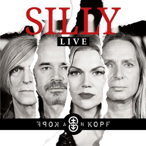 Silly - Kopf An Kopf (Live) - Preis vom 22.01.2021 05:57:24 h