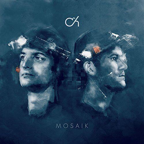 Camo & Krooked - Mosaik - Preis vom 25.10.2020 05:48:23 h