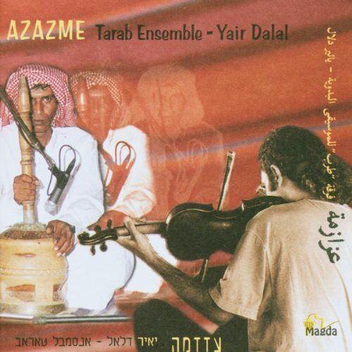 Yair Dalal - Azazme - Preis vom 20.10.2020 04:55:35 h