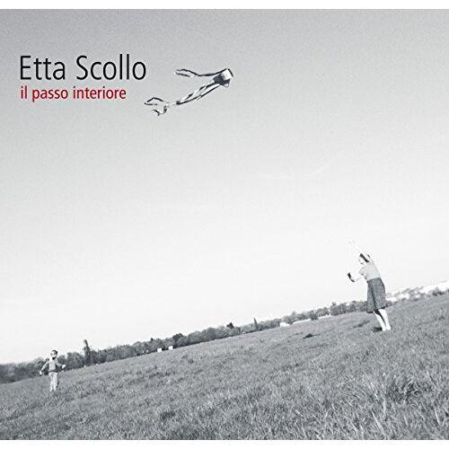 Etta Scollo - Il Passo Interiore - Preis vom 18.04.2021 04:52:10 h