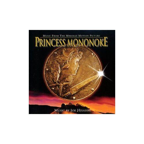 Ost - Prinzessin Mononoke - Princess Mononoke [32trx] - Preis vom 01.03.2021 06:00:22 h