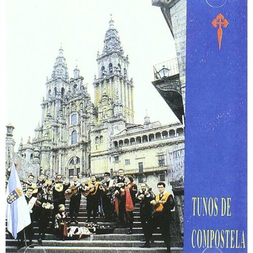 Tunos de Compostela - Preis vom 28.02.2021 06:03:40 h