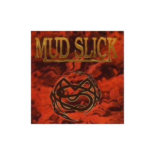 Mud Slick - Mud Slick / Same / s/t - CD (Eigenpressung 95) - Preis vom 17.01.2021 06:05:38 h