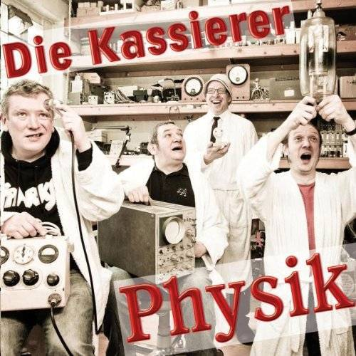 die Kassierer - Physik - Preis vom 20.10.2020 04:55:35 h
