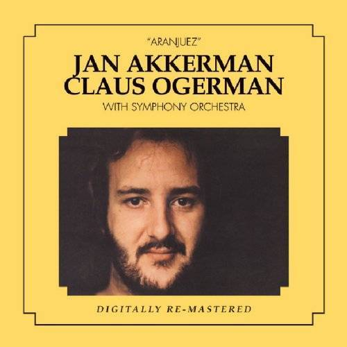 Jan Akkerman - Aranjuez - Preis vom 18.04.2021 04:52:10 h