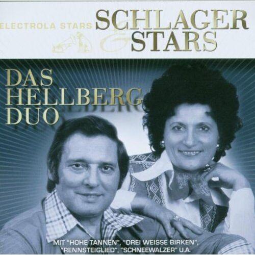 DAS HELLBERG DUO - Schlager & Stars - Preis vom 07.05.2021 04:52:30 h