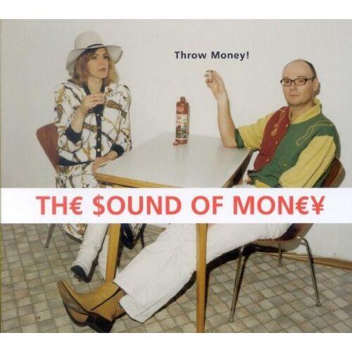 the Sound of Money - Throw Money! - Preis vom 21.10.2019 05:04:40 h