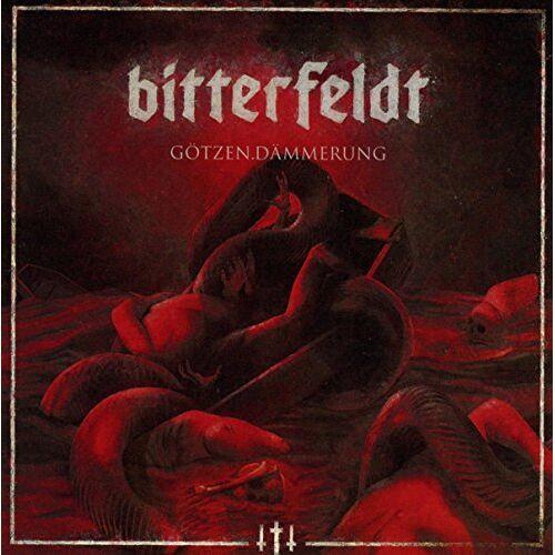 Bitterfeldt - Götzen.Dämmerung - Preis vom 18.04.2021 04:52:10 h