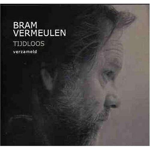Bram Vermeulen - Tijdloor - Preis vom 24.01.2021 06:07:55 h