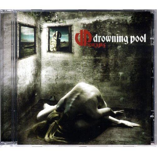 Drowning Pool - Full Circle - Preis vom 08.05.2021 04:52:27 h