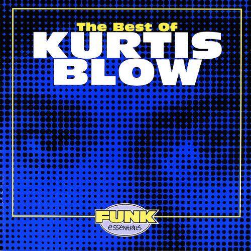 Kurtis Blow - Best of Kurtis Blow - Preis vom 22.10.2020 04:52:23 h