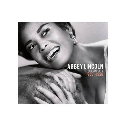 Abbey Lincoln - Abbey Lincoln Complete 1956-58 - Preis vom 20.01.2021 06:06:08 h