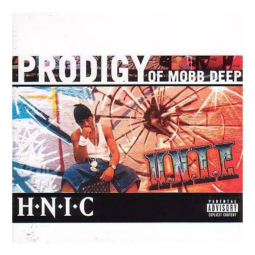 Prodigy of Mobb Deep - H.N.I.C - Preis vom 26.02.2021 06:01:53 h