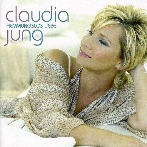 Claudia Jung - Hemmungslos Liebe - Preis vom 14.01.2021 05:56:14 h