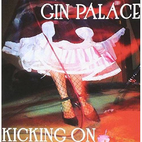 the Gin Palace - Kicking on - Preis vom 20.10.2020 04:55:35 h