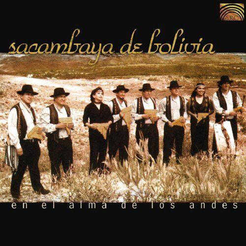 Sacambaya - Sacambaya de Bolivia - Preis vom 05.09.2020 04:49:05 h