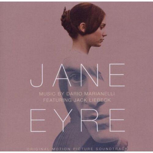 Jack Liebeck - Jane Eyre - Preis vom 07.05.2021 04:52:30 h