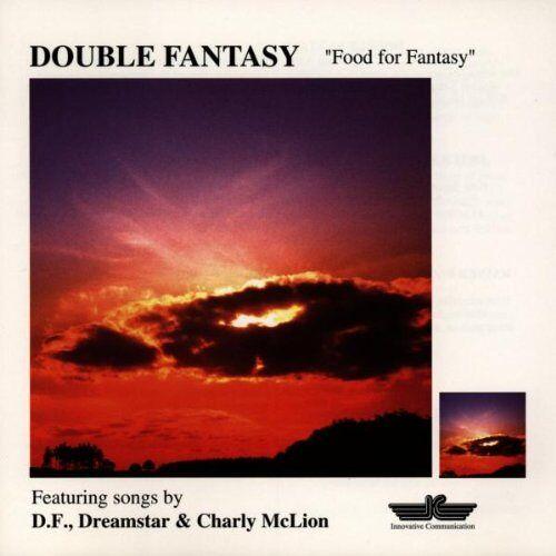 Double Fantasy - Food for Fantasy - Preis vom 27.02.2021 06:04:24 h