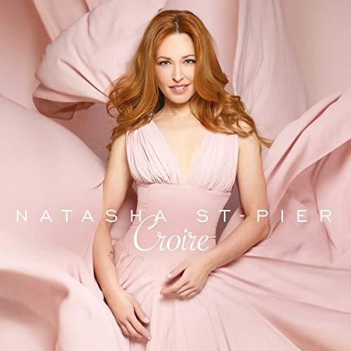 Natasha St-Pier - Natasha St Pier - Croire - Preis vom 19.10.2020 04:51:53 h