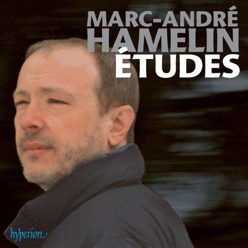 Marc-André Hamelin - Marc-André Hamelin: Etüden - Preis vom 04.09.2020 04:54:27 h