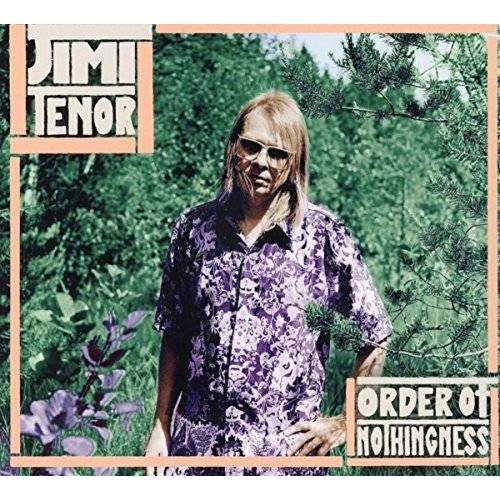 Jimi Tenor - Order of Nothingness - Preis vom 20.10.2020 04:55:35 h