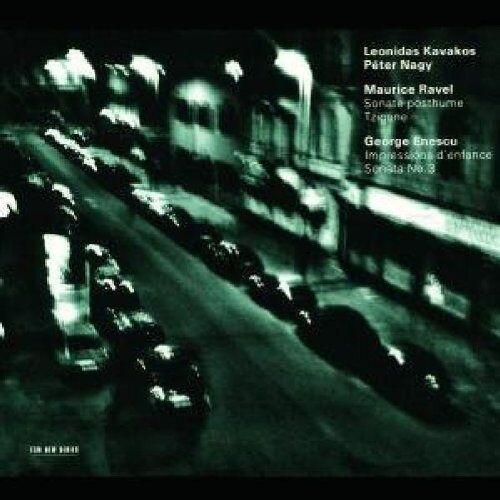 Leonidas Kavakos - Sonate Posthum - Preis vom 14.04.2021 04:53:30 h
