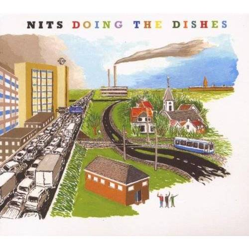 Nits - Doing the Dishes - Preis vom 15.11.2019 05:57:18 h