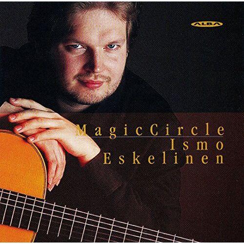 Ismo Eskelinen - Werke Für Gitarre - Preis vom 16.01.2021 06:04:45 h