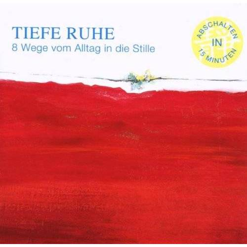 Maria Zeisler - Tiefe Ruhe - Preis vom 05.09.2020 04:49:05 h