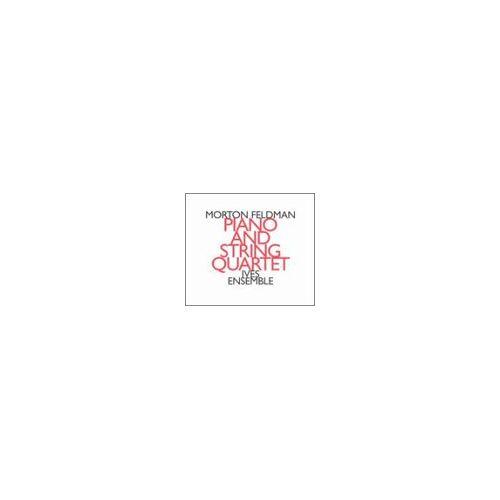 Ives Ens. - Piano & String Quartet - Preis vom 20.10.2020 04:55:35 h