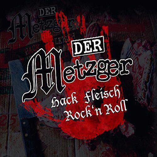 der Metzger - Hackfleisch Rock and Roll - Preis vom 14.05.2021 04:51:20 h