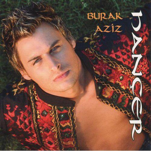 Burak Aziz - Hancer - Preis vom 06.09.2020 04:54:28 h