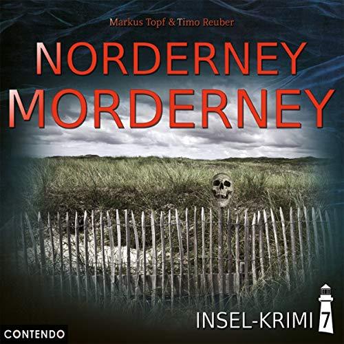 Insel-Krimi - Insel-Krimi 07-Norderney Morderney - Preis vom 06.03.2021 05:55:44 h