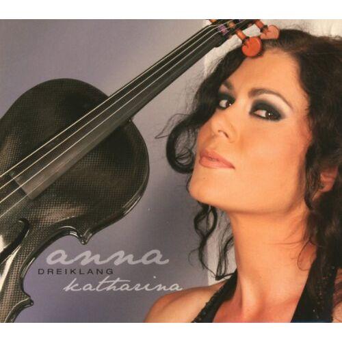 Anna Katharina - Dreiklang - Preis vom 23.02.2021 06:05:19 h