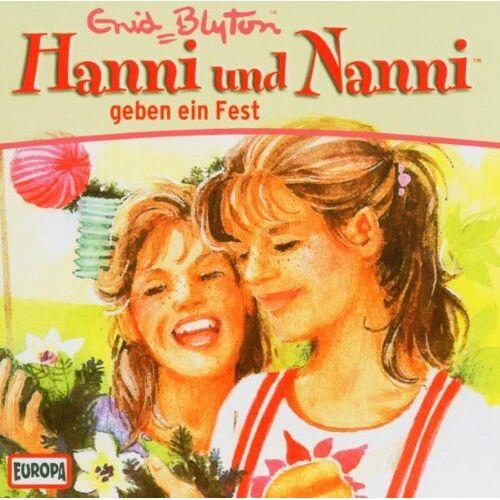 Hanni und Nanni - 11/Hanni und Nanni-Geben Ein - Preis vom 13.05.2021 04:51:36 h