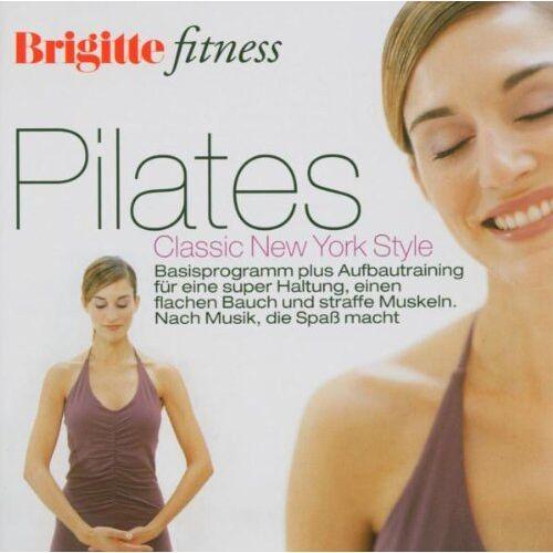 Various - Brigitte-Pilates - Preis vom 28.03.2020 05:56:53 h