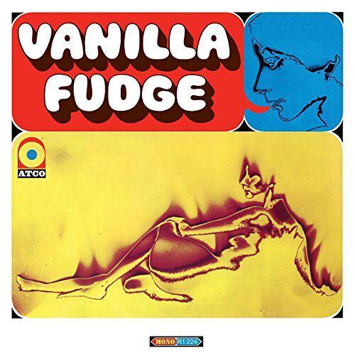 Vanilla Fudge - Vanilla Fudge [Vinyl LP] - Preis vom 17.04.2021 04:51:59 h