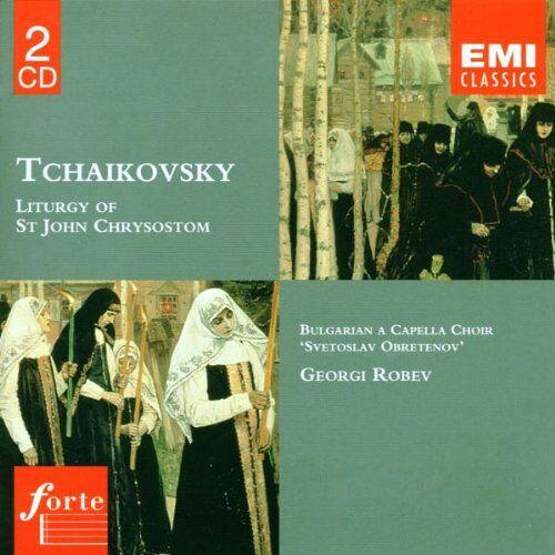 Robev - Forte - Tschaikowsky - Preis vom 15.05.2021 04:43:31 h