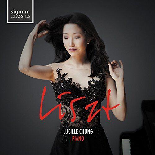 Lucille Chung - Liszt: Werke für Piano Solo - Preis vom 20.10.2020 04:55:35 h