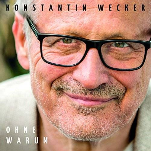 Konstantin Wecker - Ohne Warum - Preis vom 16.01.2021 06:04:45 h