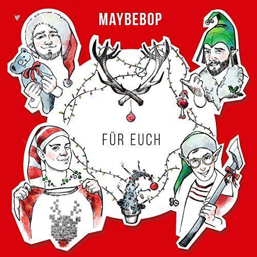 Maybebop - Für Euch - Preis vom 22.02.2021 05:57:04 h